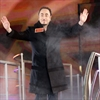 David Gest's ashes scattered in York-Image1