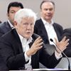 Bob Rae speaks out