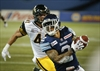 Ticats look to bounce back