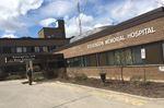Stevenson Memorial Hospital