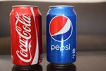Coke vs. Pepsi in Halton