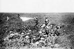 Canadian Crisis: Battle of Vimy Ridge.