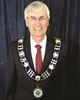 Mayor Bob Keefer