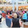 Flash mob at the Pickering Town Centre