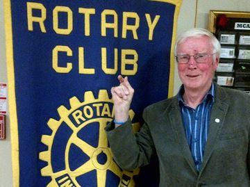 Meaford Rotary Club raising fund to end polio