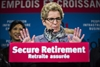 WYNNE PENSION