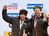Canada races to silver in two-man bobsled-Image7