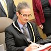Dufferin County Warden