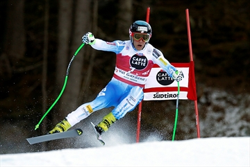 US skier Nyman wins Gardena downhill for 3rd time-Image1