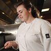 Victoria Rinsma cooking