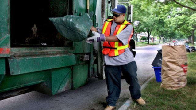 Peel Region Offers Two Week Unlimited Waste Collection Mykawartha Com