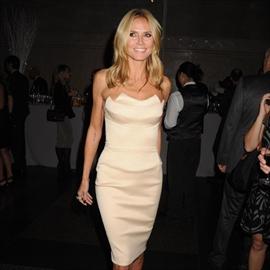 Heidi Klum to spend Xmas with Seal and Vito-Image1