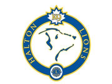Halton K9 Lions Club fundraises for Dog Guides in Oakville