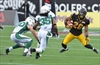 VIDEO: Drew and Steve on Ticats win over Riders