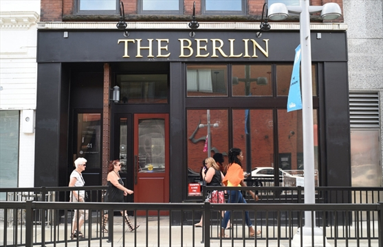Dining Out: Kitchener's The Berlin Offers Food With