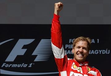 Vettel has Bianchi on his mind after matching Senna's mark-Image1