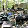 Clarington staff look to dismantle teen party spots in wooded area