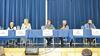 Mayor candidates' debate - Sept. 16, 2014