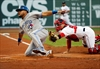 Toronto beats Boston 6-1 to sweep Red Sox-Image1