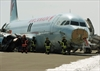 Air Canada plane wreckage removed from runway-Image1
