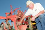 10 tips for the International Plowing Match in Ivy