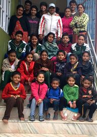 Voices join to benefit Nepal orphanage
