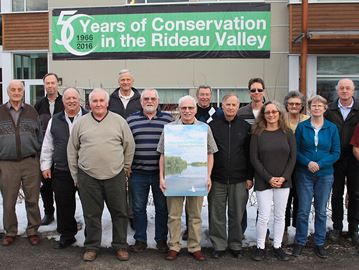 50 years of conservation