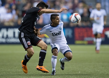 Vancouver Whitecaps lose Laba and the game-Image1