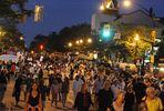 Downtown Oakville Jazz Festival - Friday night