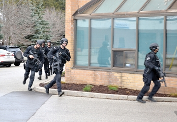 Large-scale police pot takedown ends in $10 fine for Innisfil man