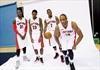 Five things to watch in the Raptors' season-Image1