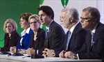 Premiers to push Trudeau on health transfers-Image1