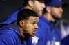 Toronto RHP Stroman suspended 6 games, will appeal-Image1