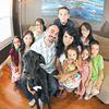 Polhamus family