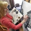 Sue Miller Public Art Project