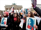 The Latest: Women's March protests taking place worldwide-Image8