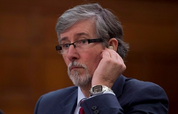 Terror bill 'clearly excessive': privacy czar-Image1