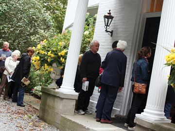Architectural Conservancy of Ontario Port Hope House Tour