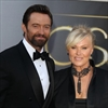 Hugh Jackman ignored wife for a week-Image1