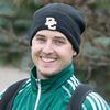 Tyler Martin, Durham College golf