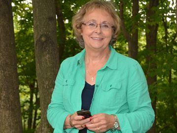 Ann Mulvale
