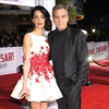George Clooney: Parenthood will 'be an adventure'-Image1