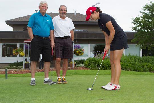 amateur golf tournament womens