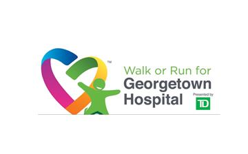 Georgetown Hospital Walk or Run