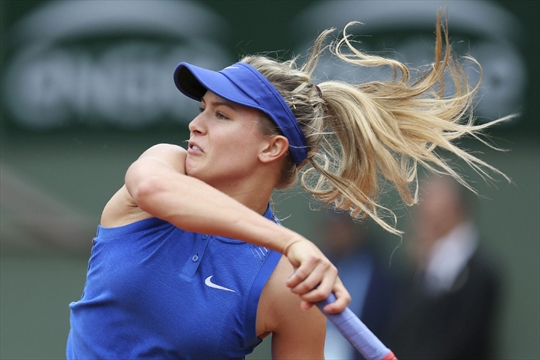 Bouchard's eating disorder no surprise to expert in sports psychology