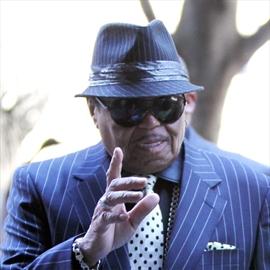 Joe Jackson 'grateful' to be alive-Image1