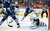 Leafs beat Sabres 3-2 -- but lose players-Image1