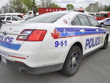 Police arrest man in Carlington homicide