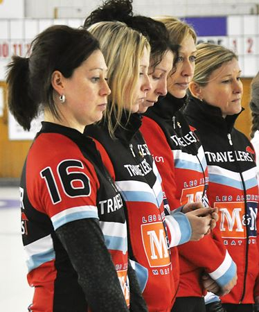 Heartbreak for hometown skip at Ontario Scotties