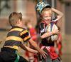 PHOTOS: Hamilton Hornets Mini Rugby Festival